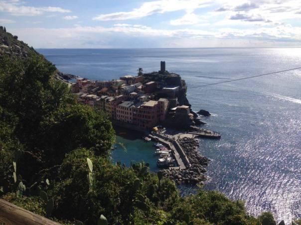 Vernazza - La Spezia - Cinque Terre
