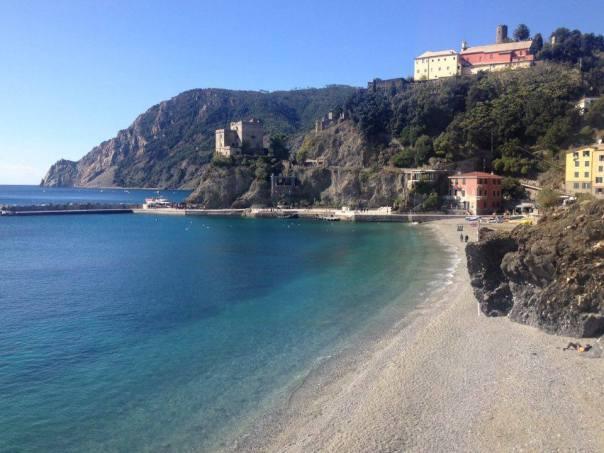 Monterosso al Mare - La Spezia - Cinque Terre