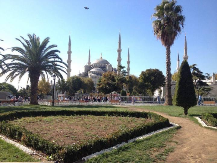 Istanbul: les choses à faire, les précautions àprendre