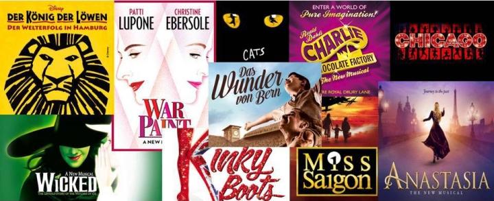 Morning Vibes: les comédies musicales à l'honneur!