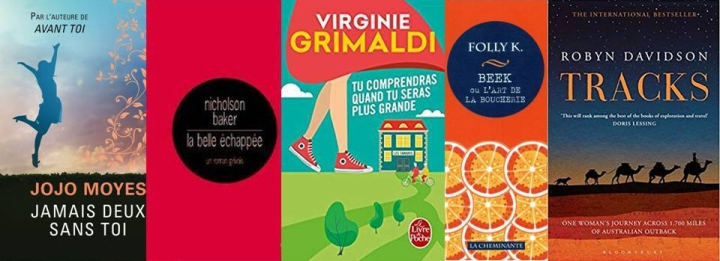 Reading List #4 – Septembre 2018