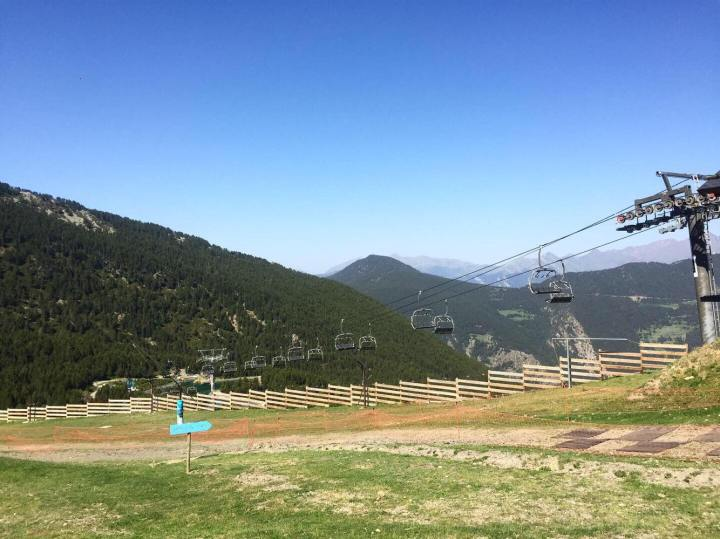 En Andorre enété