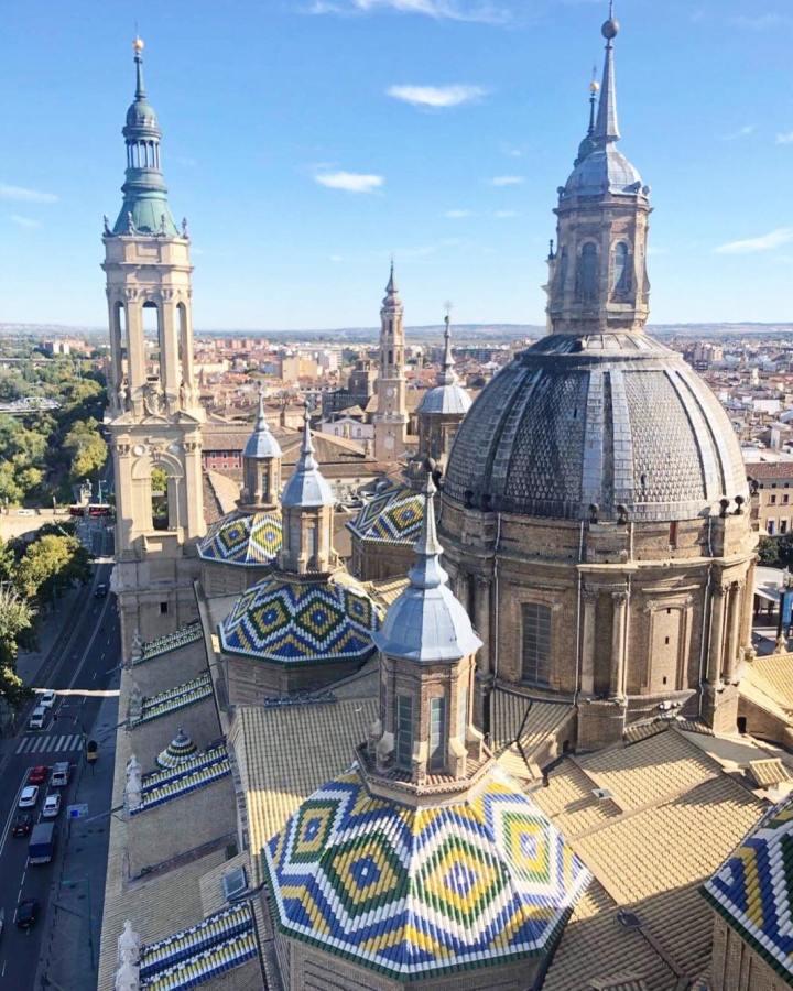 City Trip et Feria 2019 àSaragosse
