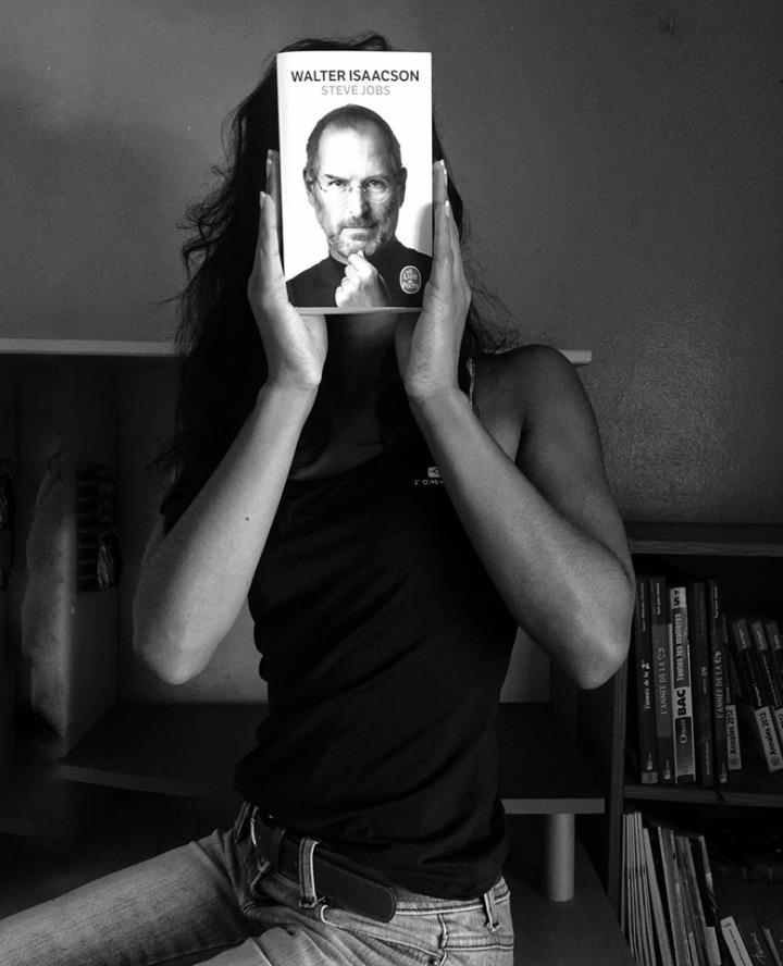 Mon avis sur la biographie de Steve Jobs de WalterIsaacson