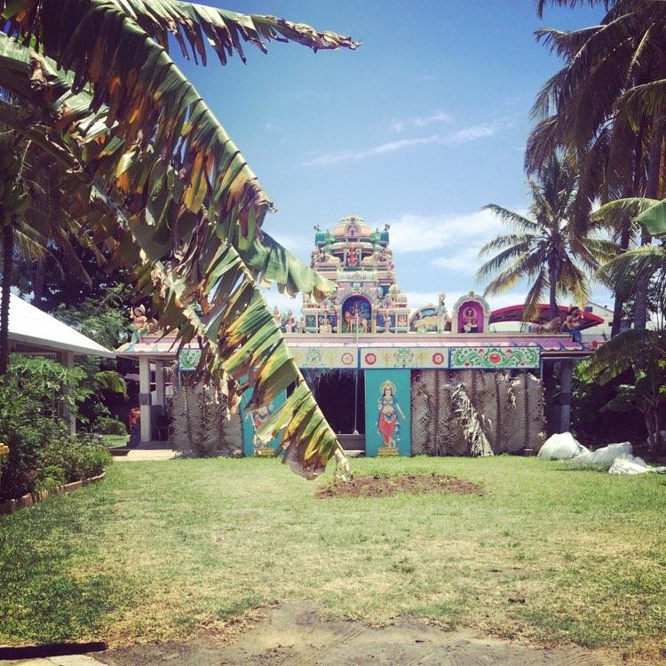S'installer à La Réunion