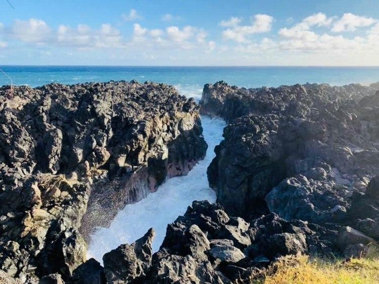 Le Gouffre - Ile de La Réunion - Que faire avant de partir à La Réunion ?