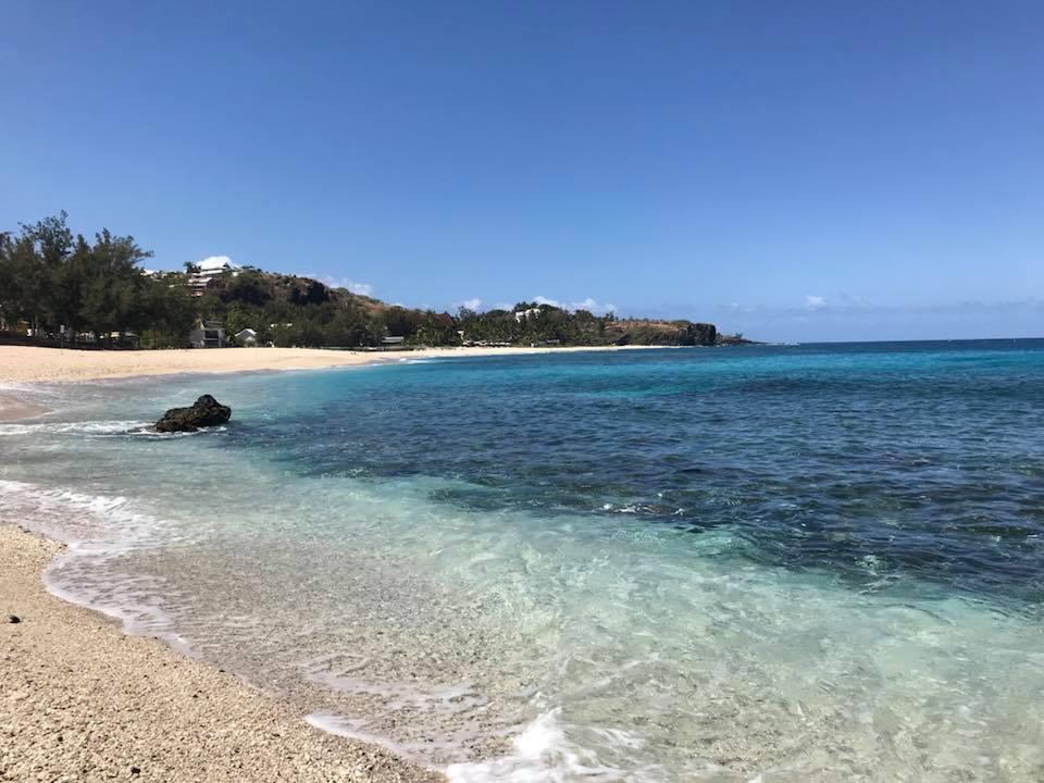 Partir seule à La Réunion quand on est une femme